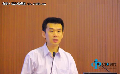 智慧城市标准和应用研讨会在扬州召开