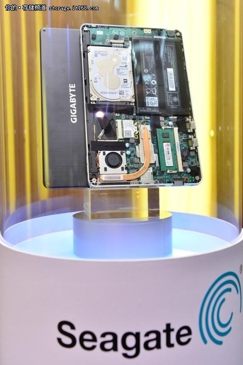 颠覆平板市场格局 希捷5mm超薄硬盘评测