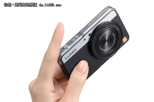 松下推出紧凑型数码相机 厚度仅14mm