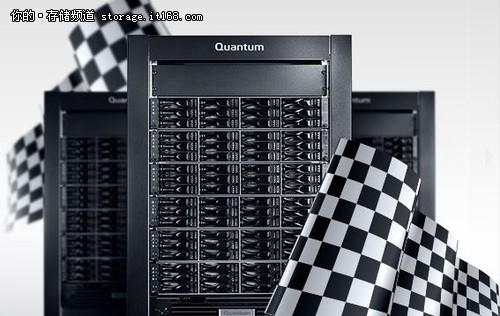 发展大数据战略 昆腾升级Lattus产品线