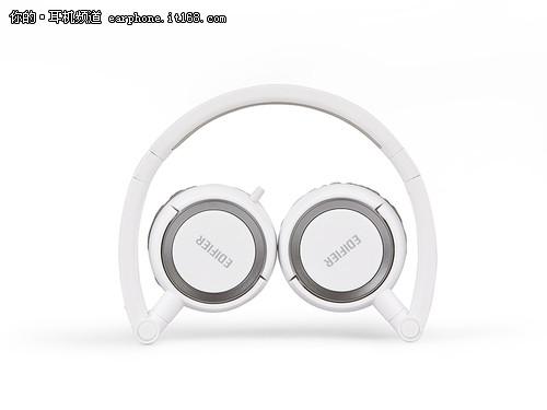 随身音乐新宠 漫步者H650耳机京东热卖