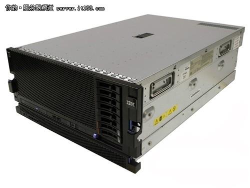 IBM System x系列服务器市场的应用解读