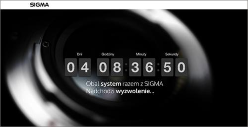 适马将发布全画幅Foveon X3传感器相机