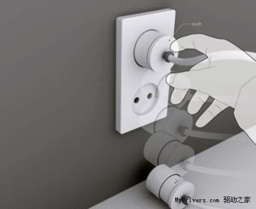 柔性电路板插头
