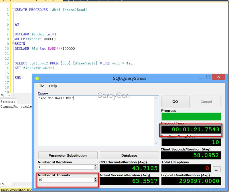 SQL Server 2014新特性探秘 内存数据库