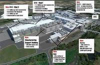 Intel建立全球第一座450毫米晶圆厂