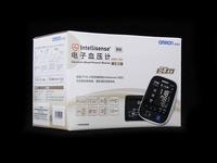 操作简单的血压计 欧姆龙HEM-7420评测