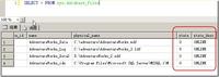 SQL Server高可用性之文件与文件组