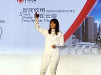 趋势科技2013年高端CIO峰会在京召开