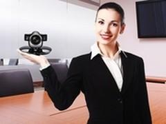华为TE30以简单法则创新视频会议体验