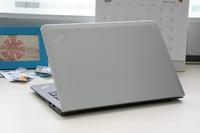 简约干练 ThinkPad S3超极本静态体验