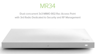 思科802.11ac无线AP加速千兆Wi-Fi布局