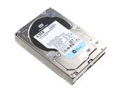 应对大数据 西数SE 4TB企业级硬盘评测