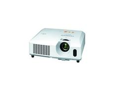 便携商务投影 日立HCP-627X售价3500