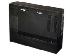 提升通讯效率 NEC SL1000集团电话5260