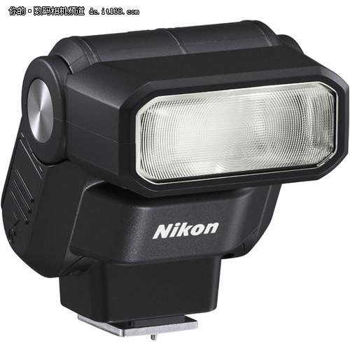 尼康发布新款入门级闪光灯SB-300