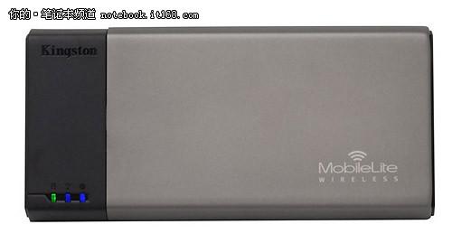 无线读卡器?Mobilelite wireless评测