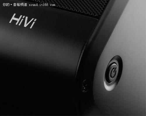 小体积大能量 惠威LX2迷你桌面音箱980