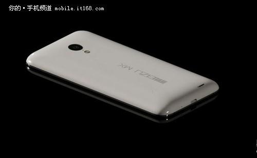 最贵3999 魅族MX3各版本售价曝光