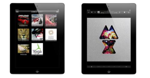 iPad4 16G WIFI版