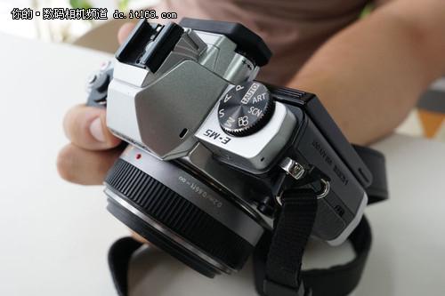 了解相机的拍摄模式