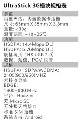驰为V99X 9.7寸怪兽四核亮相华为UltraStick发布会