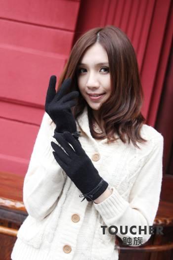 国内纺织企业回春 剑指触摸屏手套崛起