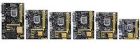 华硕推出基于英特尔H81芯片组系列主板