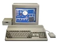 外媒盘点11个已被历史淡忘的操作系统