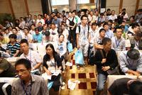 SACC 2013:大数据可视化应用及推荐