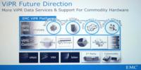 中桥看EMC新品―软件定义存储ViPR