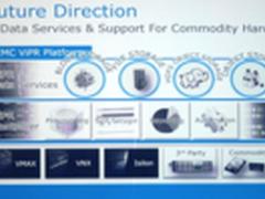 中桥看EMC新品—软件定义存储ViPR