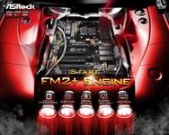 搭载家庭云技术 华擎推全新FM2+主板