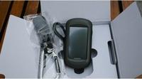 内置拍照 佳明550手持GPS导航仪3200元
