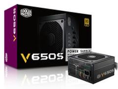 轻载效率出色 酷冷至尊发布VS系列电源