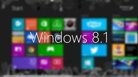 Windows 8.1是微软操作系统的最后救赎