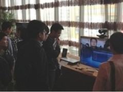 华为精简视频会议引领企业信息化建设