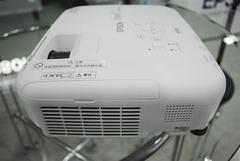 2600流明投影机 爱普生EB-C05S售价2450