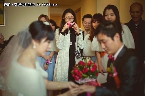 跟小编学摄影 业余婚礼拍摄之接亲篇
