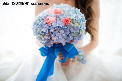 婚礼摄影速成之路 如何拍摄静物与人像