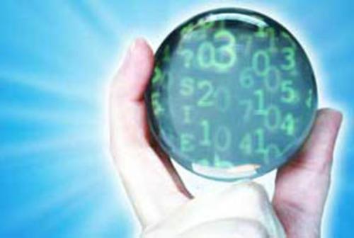 未来五年内全球大数据市场规模预测