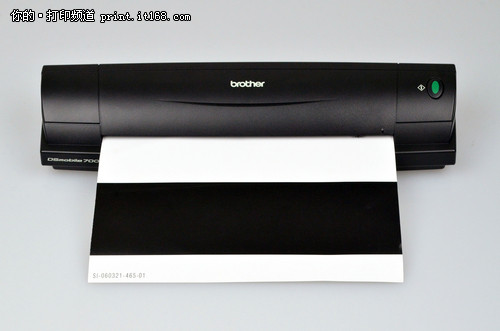 d扫描仪_双面移动先锋兄弟DS700D扫描仪评测