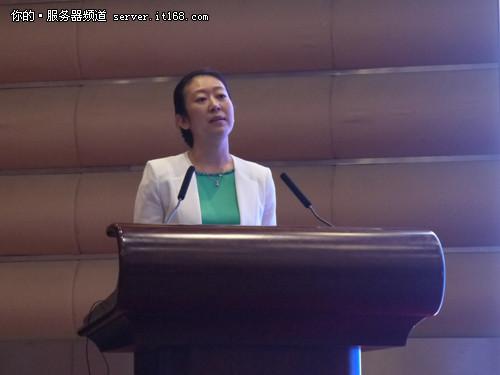 国防科大卢宇彤:天河二号的创新科技