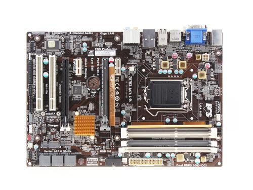 开启全民Z87时代 精英全新8系列主板到