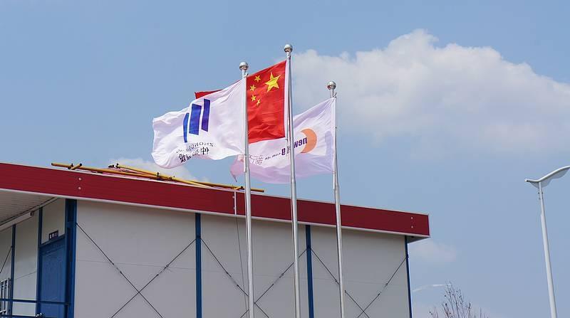 投资超一亿 新蛋中国掌门人周昭武专访