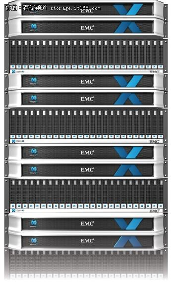 细数全闪存阵列之EMC XtremIO大解析
