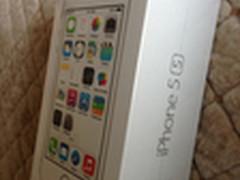 iPhone5s全色晒单以及最新购买渠道总汇