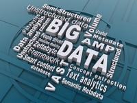 大数据新机遇 创业投资的五个热门领域