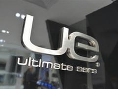 专业音乐人必备 吉克隽逸的UE定制耳机