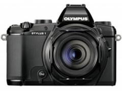 奥巴Mini OM-D相机STYLUS1产品照曝光